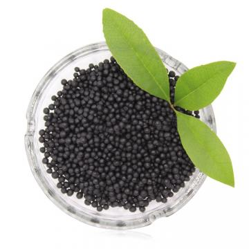 100% Plant Extract Completely Decomposed Organic Fertilizer