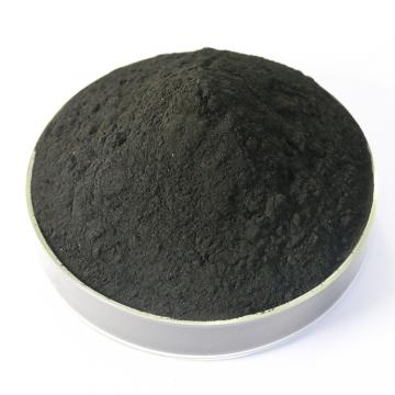 Potassium Humate, Water Soluble Orangic Fertilizer, Used Alone or Combined with Nitrogen and Phosphorus in Irrigation and Spray